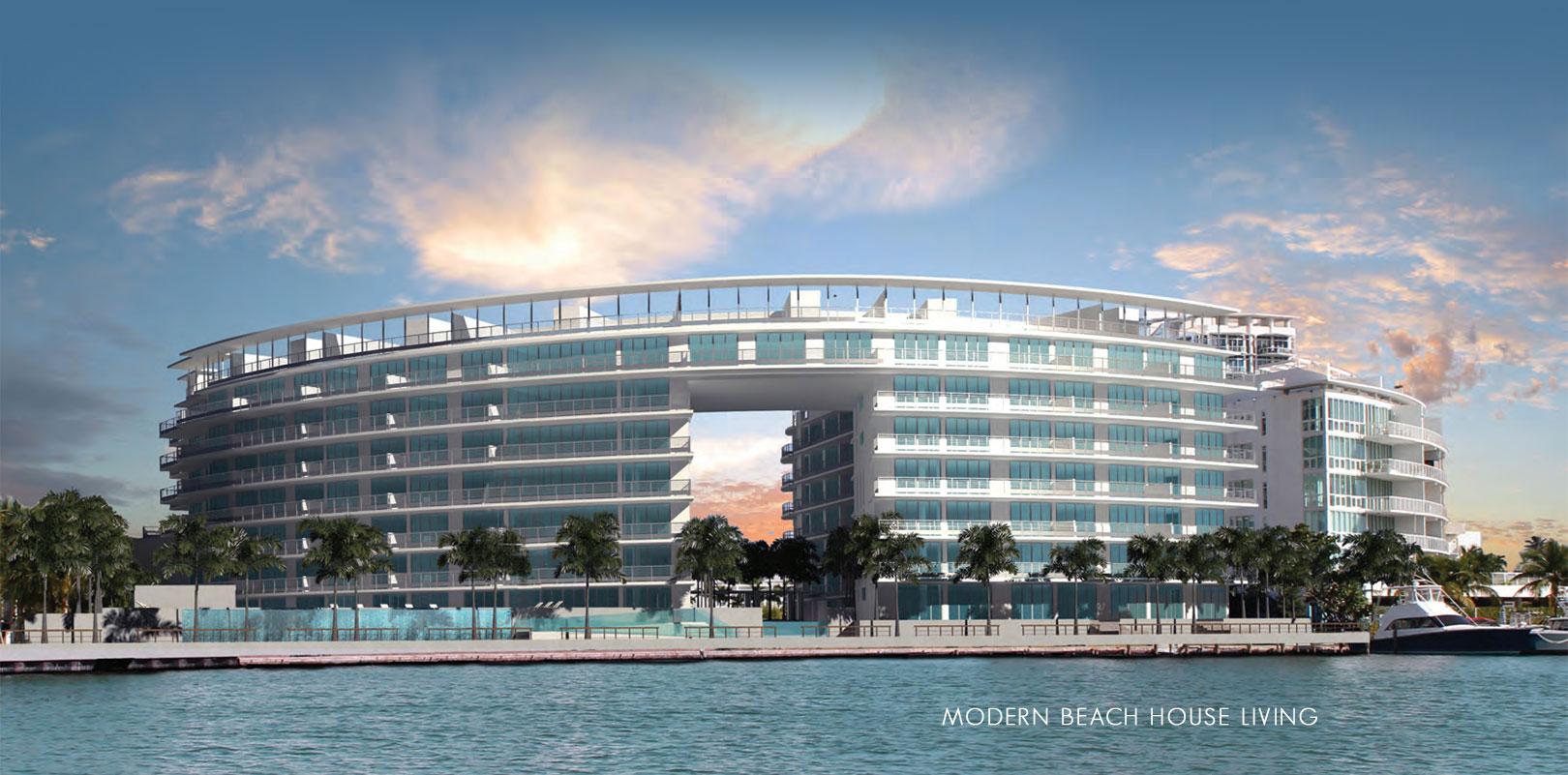 , Peloro Miami Beach